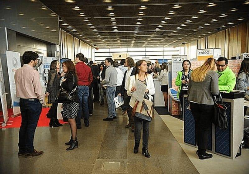 Congresos de empleo: Talent Point HR Consulting